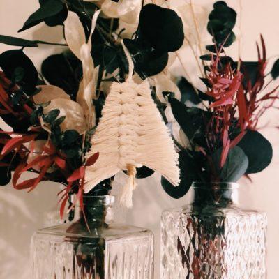 LE SAPIN - Organisation et décoration de mariage