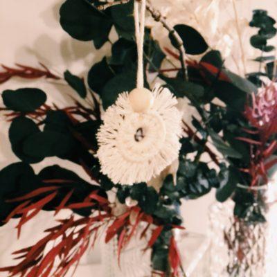 LA COURONNE- Organisation et décoration de mariage